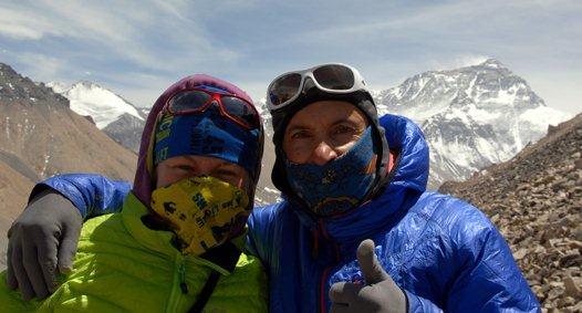 Soso François Everest